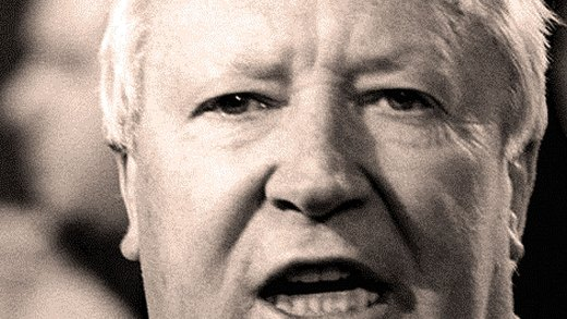 UK Prime Minister Edward Heath