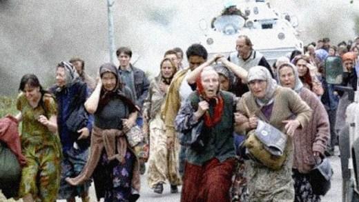 Gorazde 1994