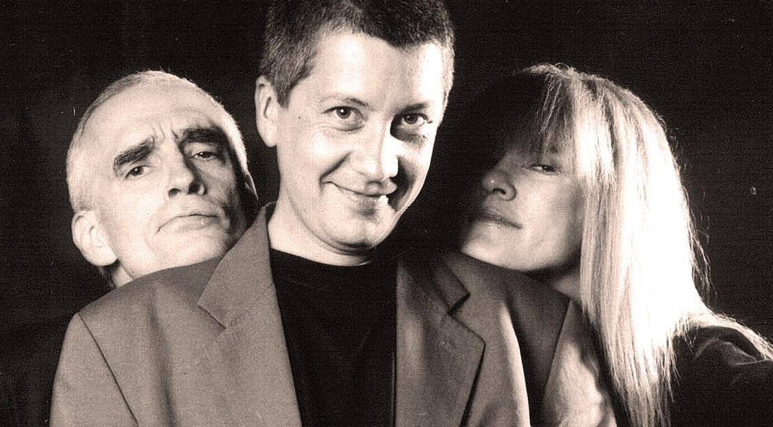 Carla Bley Trio - Live from Uppsala, Sweden