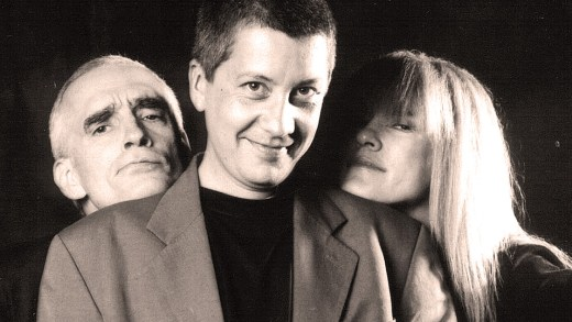 Carla Bley Trio - Live from Uppsala, Sweden