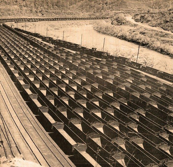 1946 Coal Miners Strike