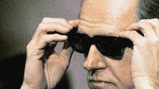 E. Howard Hunt - Watergate