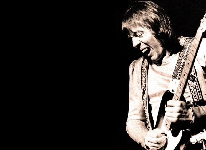 Robin Trower in Concert 1975