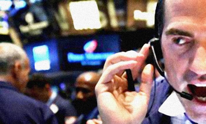Wall Street Frenzy - June 2, 2000