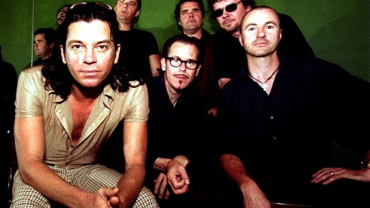 INXS - In Concert from Sydney 1982
