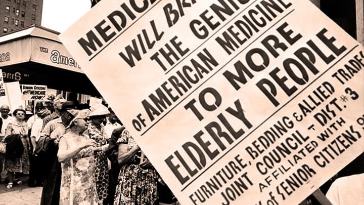 Medicare - July 1965