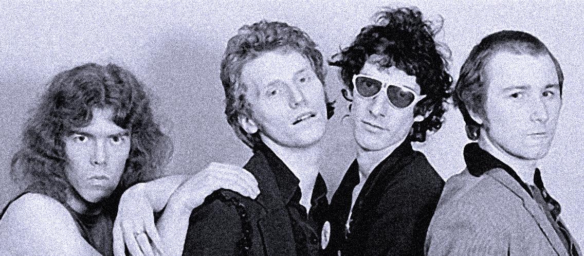 The Vibrators Peel session 1977