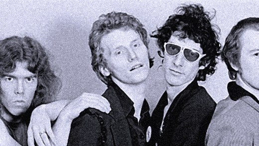 The Vibrators Peel session 1977