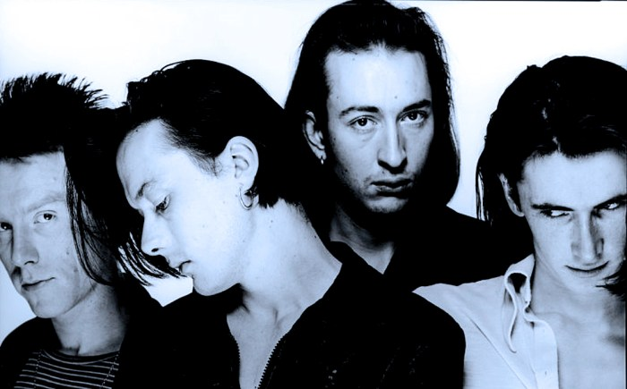 Suede - In Session 1993