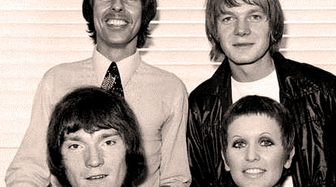 Brian Auger and The Trinity - 1968
