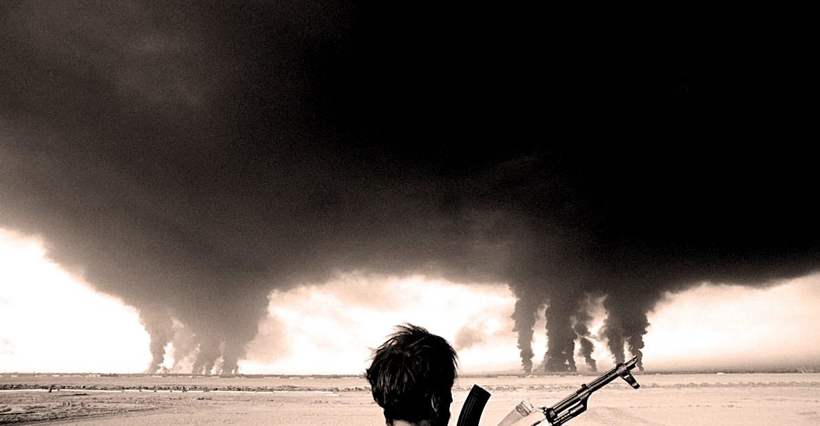 Iran-Iraq Ceasefire talks at UN
