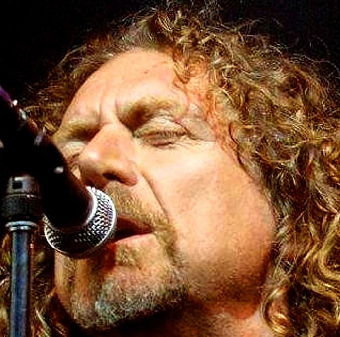 Robert Plant - Glastonbury 1993
