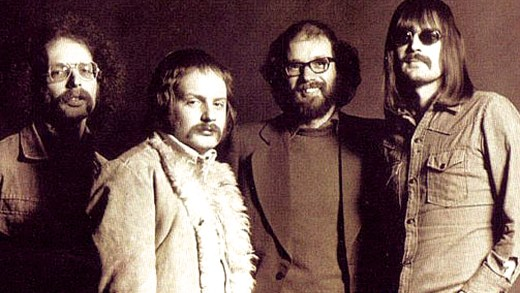 Soft Machine - in Concert - July 20, 1972