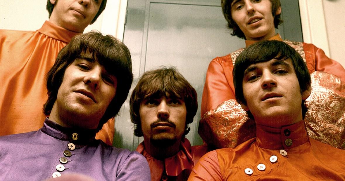 Procol Harum - Top Of The Pops - 1967