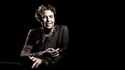 Eleanor Roosevelt - Meet The Press