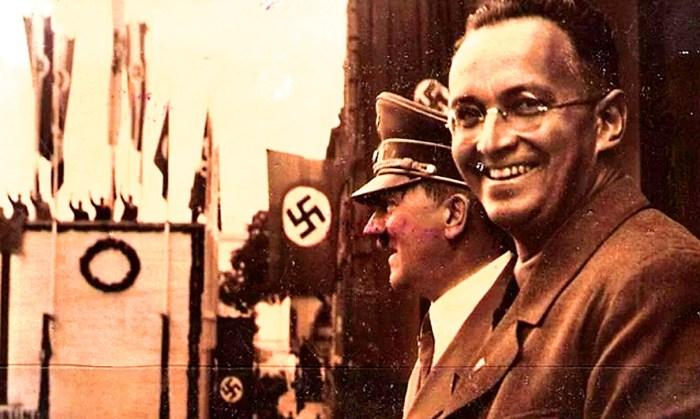 Konrad Henlein - Adolf Hitler 1938