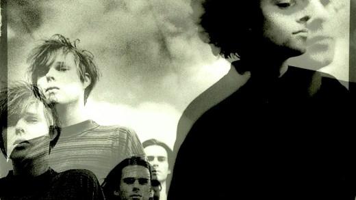 Revolver - in session 1991