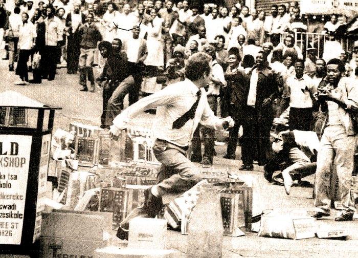 South Africa reaction to Benjamin Moloise execution