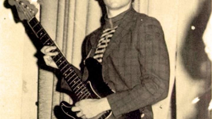 Garage band '66