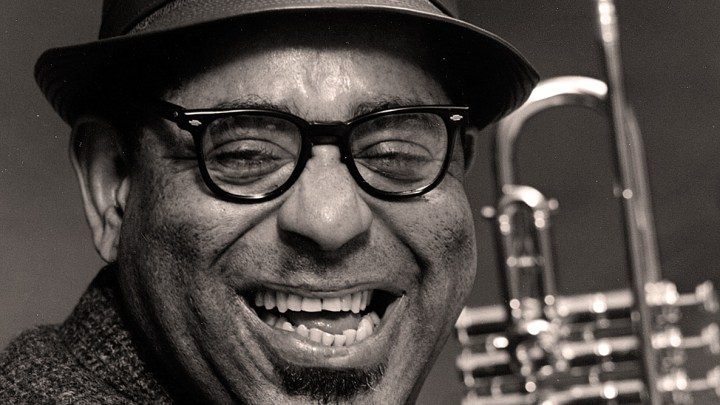 Dizzy Gillespie - live in Paris 1971