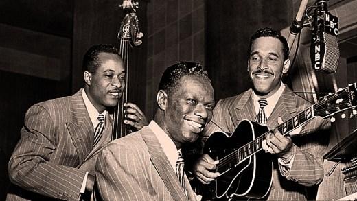 Nat King Cole Swing Trio