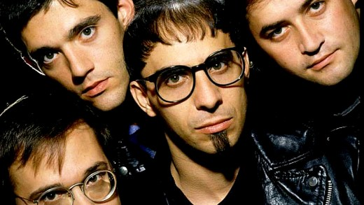 The Smithereens - Live at The Roxy 1991
