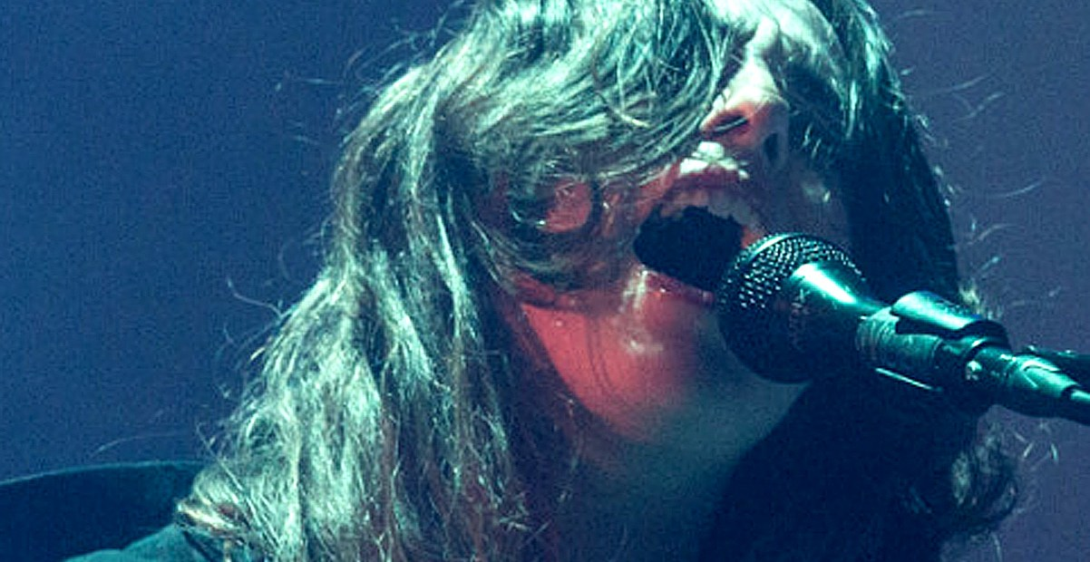 Beach House - in session 2009