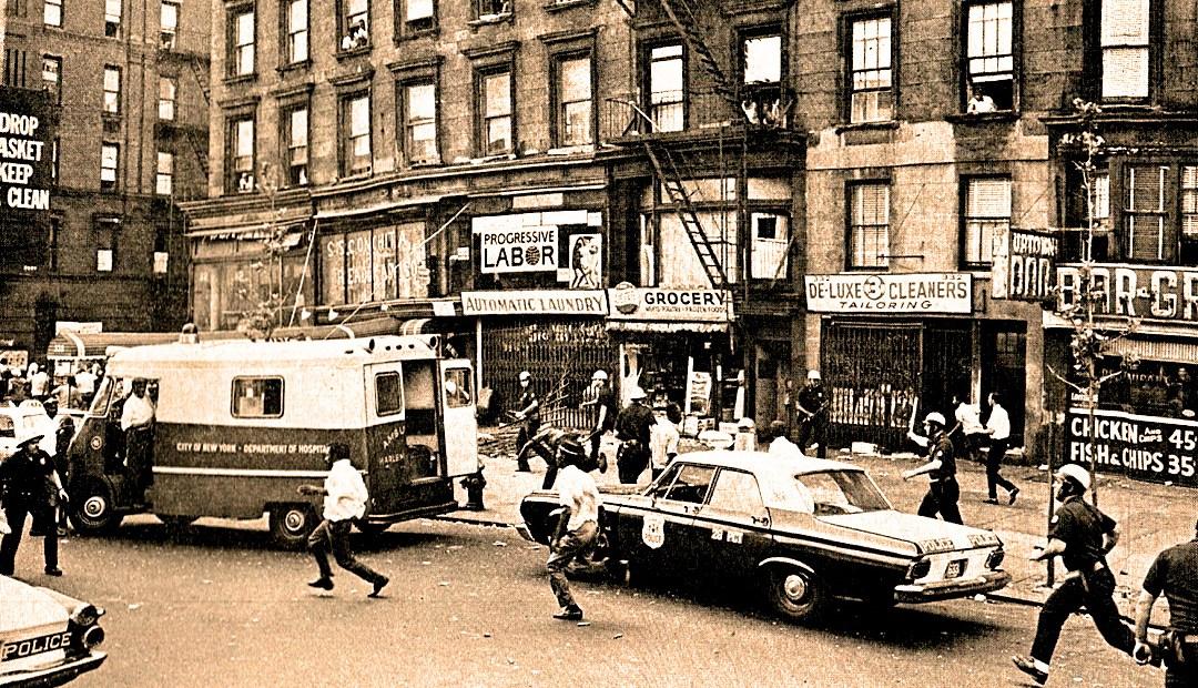 Urban Unrest - 1967