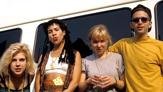 Throwing Muses - BBC
