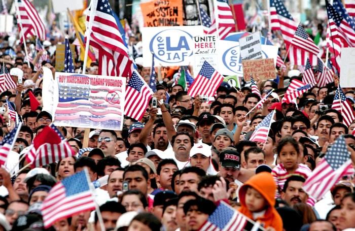 Los Angeles - March 25, 2006