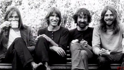 Pink Floyd - Wembley - 1974 - BBC