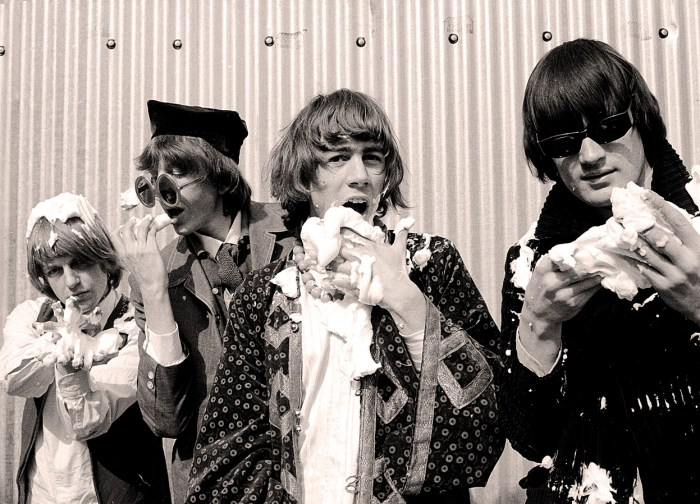 Soft Machine - 1969 Session