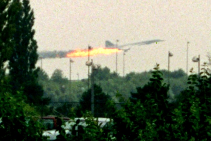 Concorde - The Doomed flight