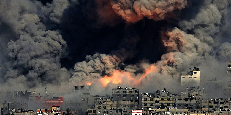 Gaza - July 15-20, 2018