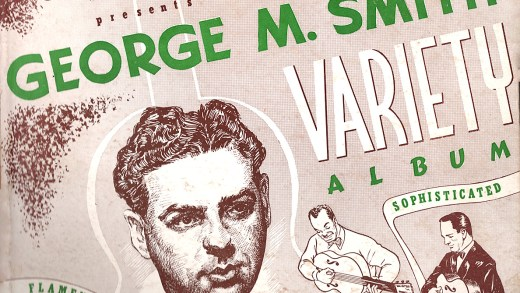 George M. Smith - Guitar Varieties