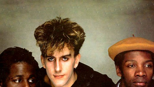 Fun Boy Three - In Concert 1983