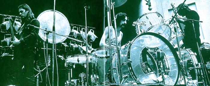 Pink Floyd - 1969