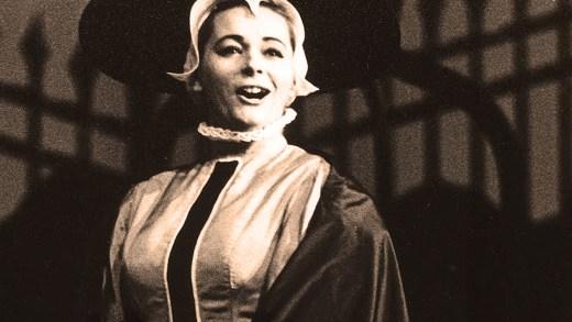 Jacqueline Bromaire