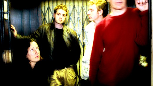 Cinerama - In session 2001