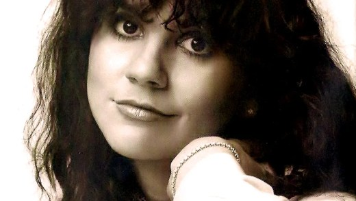 Linda Ronsstadt