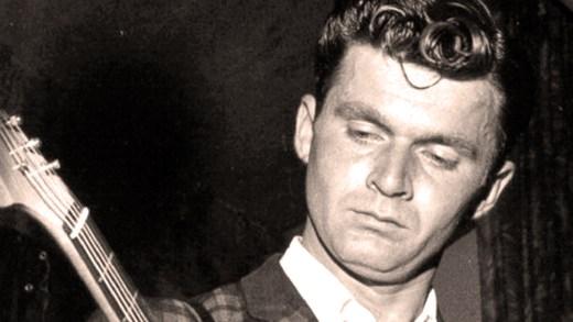 Dick Dale - John Peel session - 2002