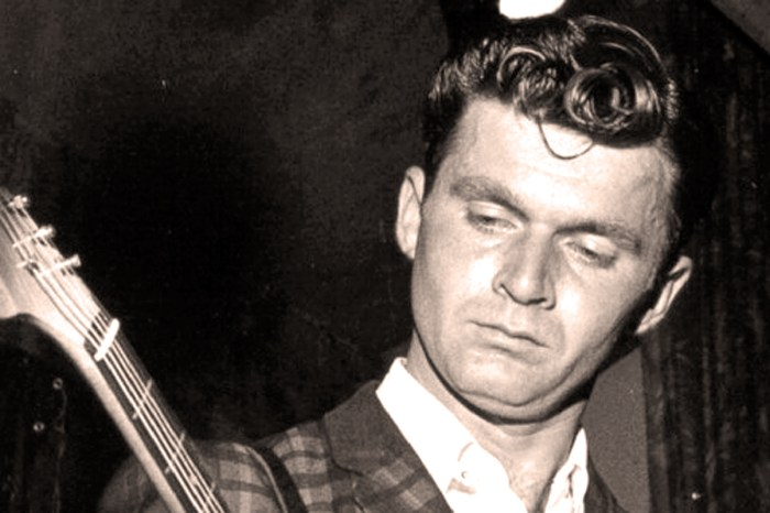 Dick Dale - John Peel session - 2002