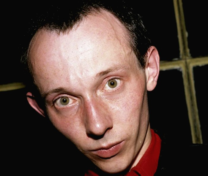 Howard Devoto - Peel session - 1983
