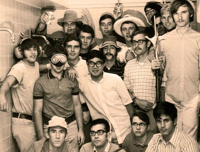The College Radio Staff
