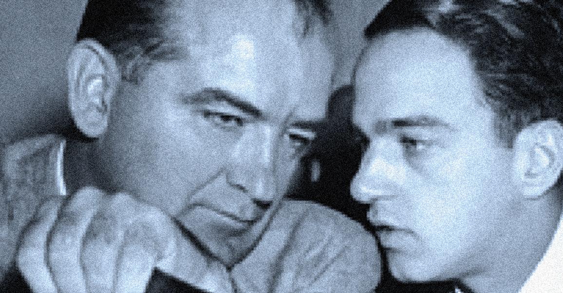 Joe McCarthy - Roy Cohn - Army-McCarthy Hearings