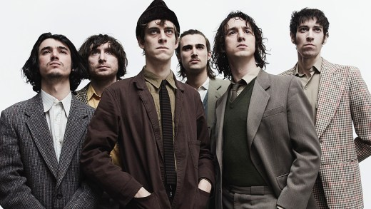 Fat White Family- in session