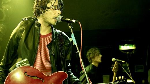 Haven - live at Glastonbury 2002