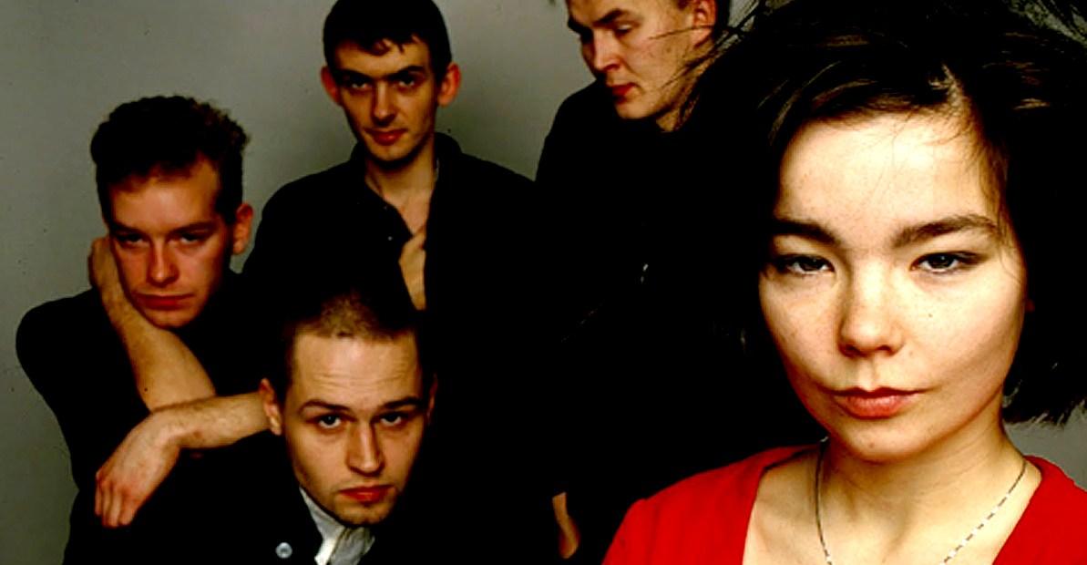 The Sugarcubes in session - John Peel