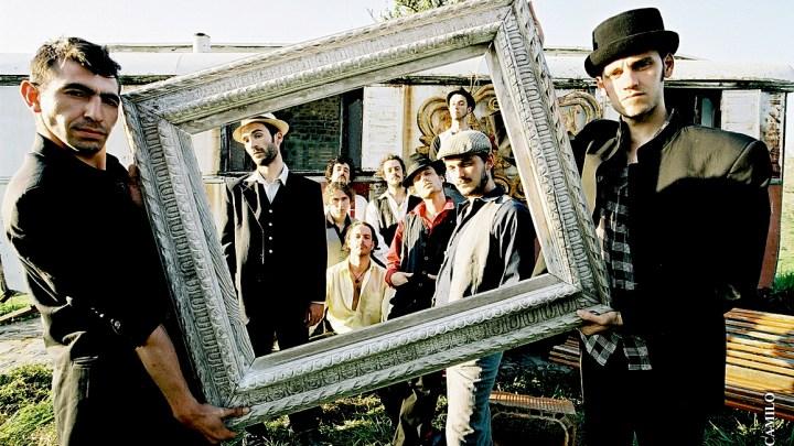 Babylon Circus - Live at Lowlands 2012