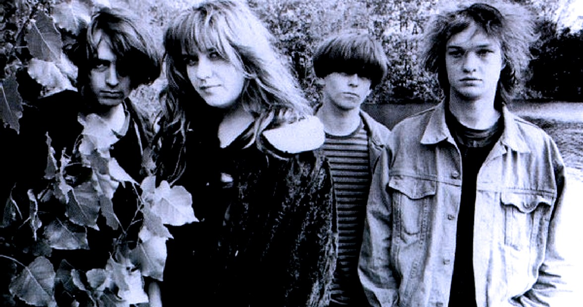 The Charlottes - In Session - John Peel - 1989